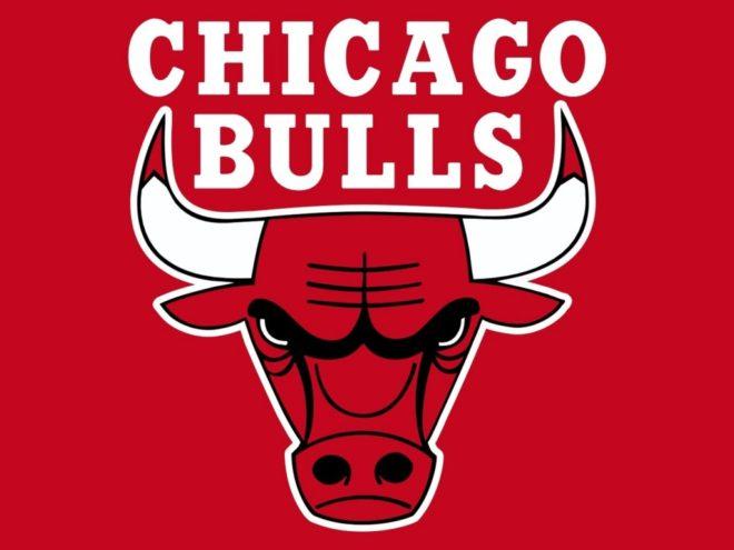 Баскетбольная команда Чикаго Буллз