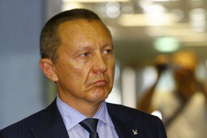 Александр Шлычков: от областной федерации тхеквондо до Европейского союза паратхеквондо