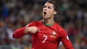 Кто станет лучшим бомбардиром Лиги Чемпионов 2016/17?