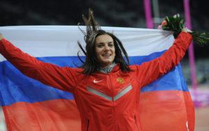 Елена Исинбаева – факты и вымыслы