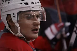 Дмитрий Орлов стал третьей звездой в матчах дня в НХЛ