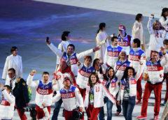 Для наших спортсменов к Олимпиаде в Пхенчхане открыты все пути