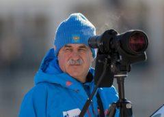 Касперович высоко оценил российских биатлонисток на прошедшем этапе КМ в Оберхофе