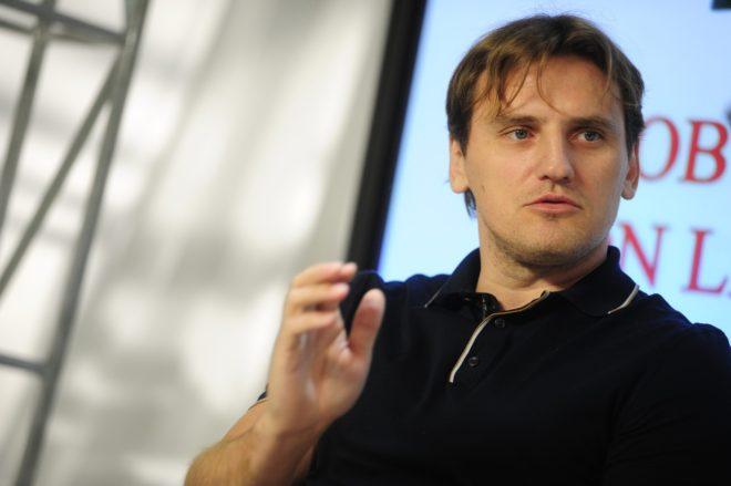 Булыкин ожидает максимального результата в ЛЕ от «Краснодара» и «Зенита»