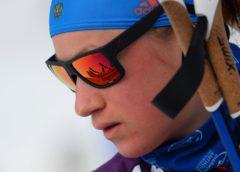Провал биатлонисток России на чемпионате мира по биатлону