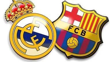 Первый товарищеский матч испанских легенд за 30 лет
