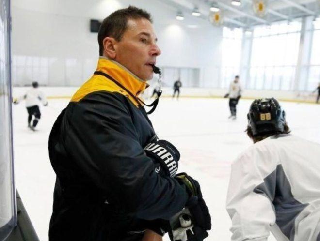 Главный тренер «Бостона» не исключает возможности возвращения  Хохлачев в клуб