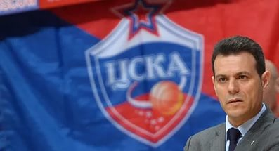 ЦСКА продолжает турнир с высокими балами