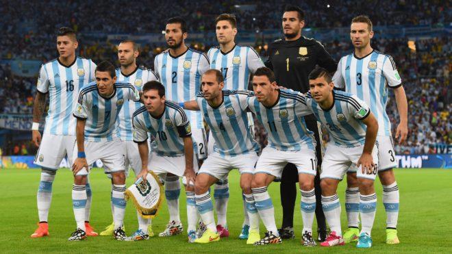 Аргентинцы рискуют «пролететь» мимо Чемпионата мира в 2018 году