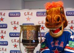 СКА может всухую выиграть полуфинальную серию у Локомотива