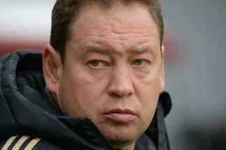 Слуцкому придётся извиниться перед футбольными арбитрами