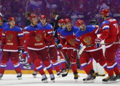НХЛ не отпускает хоккеистов на Олимпиаду 2018