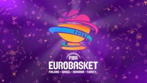 Два игрока УНИКСа – в расширенном списке российской сборной на Евробаскет-2017