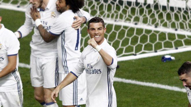 Испанская ночь Лиги Чемпионов: оба мадридских клуба стали полуфиналистами