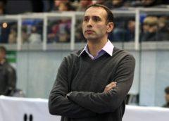 Зоран Лукич поделился своими впечатлениями о клубе после возвращения в Нижний Новгород
