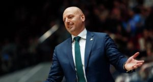 ПБК «Локомотив-Кубань» провёл неплохой сезон 2016-2017 г.г., отметил Обрадович
