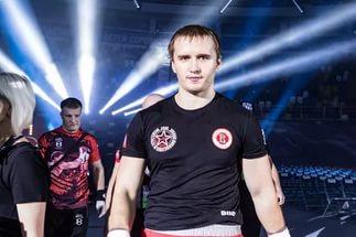 Проведение следующего боя боксера Афонина запланировано на 1-е июля (в Москве)