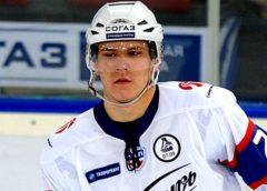 Зайцев: Игра НХЛ максимально проста и не похожа на хоккей в КХЛ