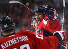 Рене Фазель не теряет надежды увидеть игроков НХЛ в матчах хоккейного турнира Олимпийских игр в Пхенчхане