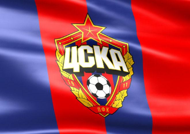 Тренерский штаб ЦСКА взял 16 футболистов на игру чемпионата России с «Краснодаром»