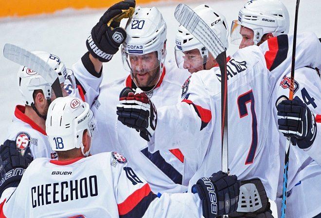 Хоккеисты «Слована» получат задолженность по зарплатам до конца текущего сезона