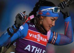 Акимова не сразу адаптировалась к новому режиму тренировок в сборной России