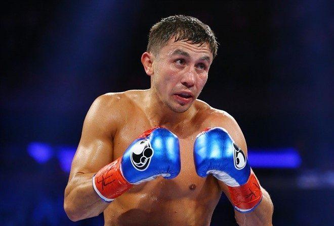 По версии ESPN Геннадий Головкин занимает лишь пятую позицию в рейтинге «Лучший боксер года»