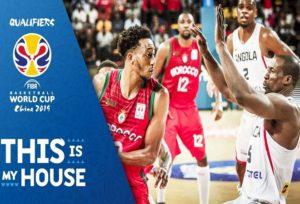 Чемпионат мира по баскетболу в 2019 году