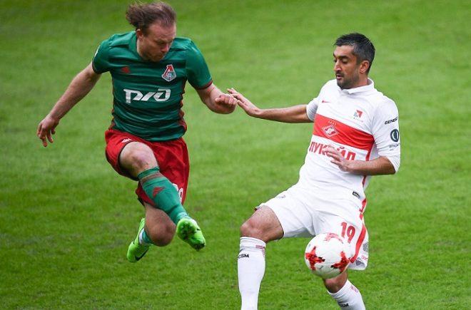 «Локомотив» (Москва) — «Спартак» (Москва). Накануне