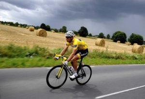 Велоспорт для любителей и важные советы о нём