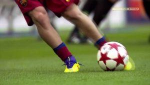 Футбольные лайфхаки
