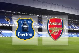 Английская Премьер Лига 2018/19 Тур 33 «Эвертон» — «Арсенал»