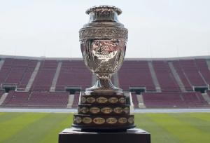 Кубок Америки 2019. Групповой этап. Катар – Аргентина 23.06.19 22:00
