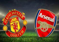Английская Премьер Лига 2019/20. Тур 7. «Манчестер Юнайтед» — «Арсенал»
